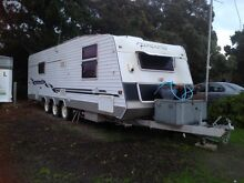 2005 AussieWide Caravan Blakeview Playford Area Preview
