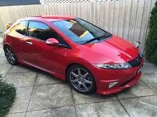 2009 Honda Civic  TYPE R ********* Reduced ********** Keilor Downs Brimbank Area Preview