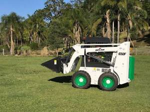 Wheeled Loader 650F with 4 in 1 Bucket Wecan NEW Molendinar Gold Coast City Preview