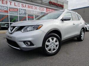 2014 Nissan Rogue SL AWD ** NAVIGATION / TOIT PANORAMIQUE