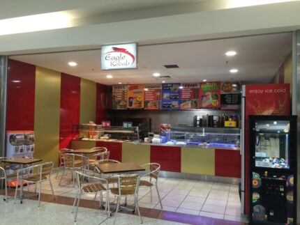 Charcoal chicken and Kebab Business for Sale Eagle Vale Campbelltown Area Preview