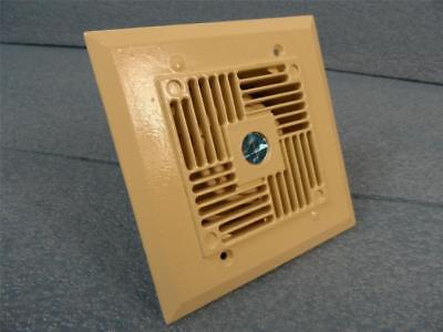 Whelen Cat. No. Wa1052f Quadra-tone Speaker