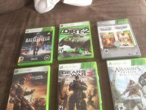 6 Xbox 360 games will sell all for $20 or $5 each