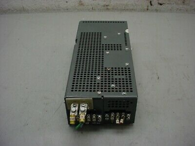 Lambda Lrs-54-24 Industrial Regulated Variable Power Supply