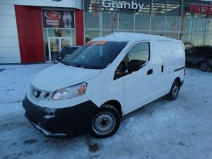2014 Nissan NV200 FOURGON UTILITAIRE/BLUETOOTH/CRUISE CONTROL//