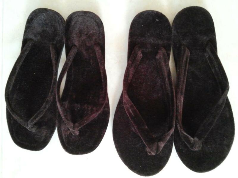 Brand New Traditional Myanmar slippers