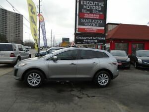 2011 Mazda CX-7 GX / ALLOYS / ONE OWNER / CLEAN / PWR GROUP /