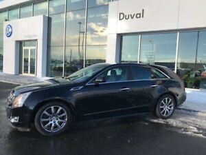 2013 Cadillac CTS Luxury - TRACTION INTÉGRALE, CAMÉRA, NAV, CUIR