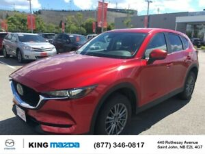 2017 Mazda CX-5 GS Low Kms..AWD..Active Safety Systems..Moonr...