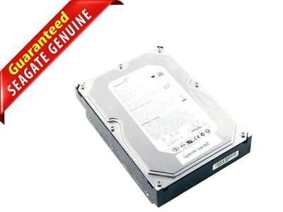 """Seagate 250GB ST3250820A 7200RPM ATA/100 IDE PATA 3.5"""" Desktop Hard Drive for PC"""