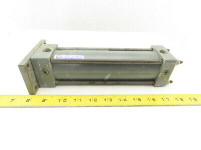 Miller 2-12 Bore 6 Stroke Double Acting Air Cylinder