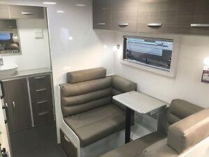 2016 Leader Caravan Gold Explorer