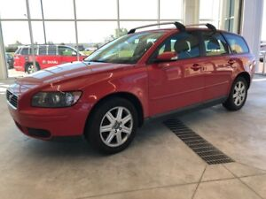 2006 Volvo V50 Tres Tres Propre - Nouvel Arrivage