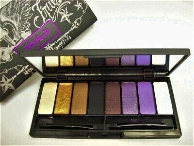 Kat Von D True Romance eyeshadow palette in TRUE LOVE New in Box