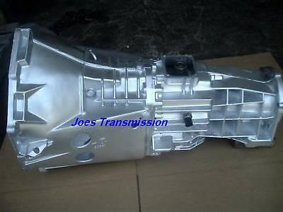 Reman GM Chevy NV3500/M50/MG5 1500 2500  5 speed transmission