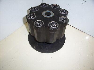 Sorvall Tv-850 Centrifuge Rotor 50000 Rpm