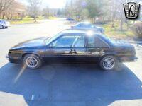 Miniature 12 Voiture American classic Buick LeSabre 1986