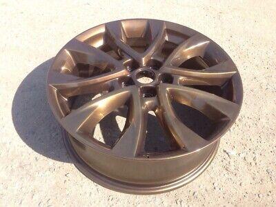High Gloss Burst Metallic Bronze Powder Coating 1lb450g