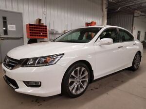 2013 Honda Accord Sedan SPORT BAS KILO EXTRA CLEAN !