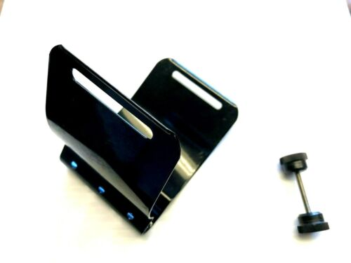 Used WhitesReplacement Arm Cup w/ Hardware in Glossy Black