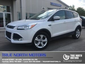 2014 Ford Escape SE AWD Leather Nav 2.0L No Accidents Htd Seats