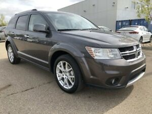 2016 Dodge Journey R/T- AWD, Leather, Sunroof!!