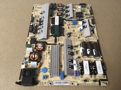 """Power Supply Board F75S1_EHS BN44-00738A for Samsung DM75E 75"""" Smart Signage"""