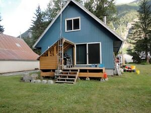House for sale stewart bc