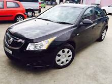 VERY LOW KM AUTO SEDAN CRUZE Thornleigh Hornsby Area Preview