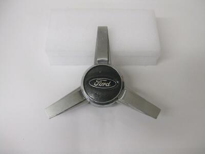 FORD MUSTANG WHEEL RIM CENTER CAP SPINNER STYLE 2005 - 2009 OEM Mustang Wheel Caps