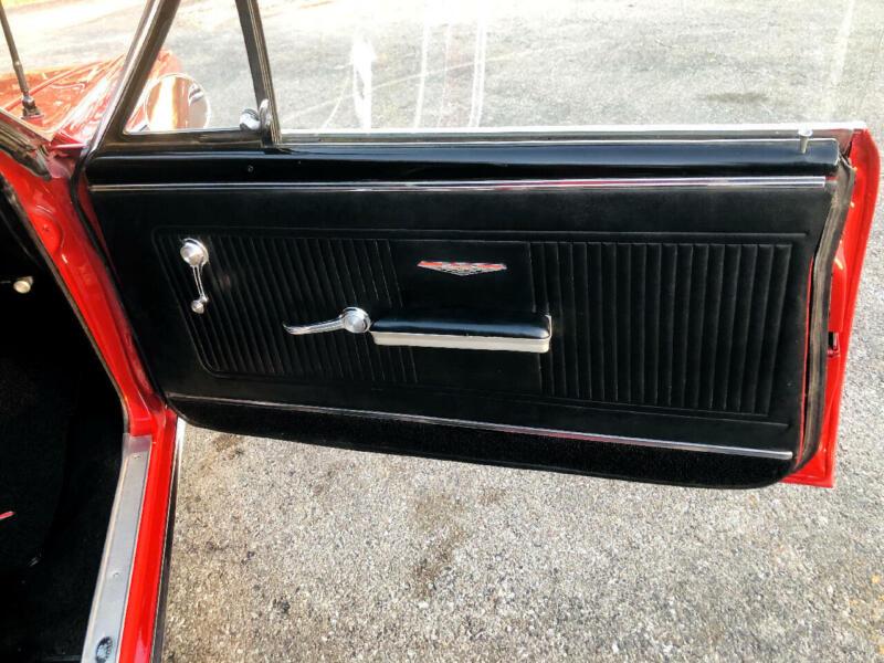 Image 14 Voiture Américaine de collection Pontiac GTO 1966