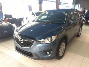 2015 Mazda CX-5 GS AWD! 6-Speed Automatic!