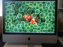 iMac, 24 inch, much loved, needs new home! (iMac 8,1) Brighton Bayside Area Preview