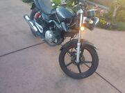 CF Moto CFMOTO150 Motorcycle Kings Park Brimbank Area Preview