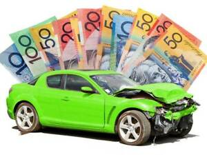 Get Top Dollar upto $10,000 For Your Old, Used Cars! We Buy Car Fast!! Welshpool Canning Area Preview