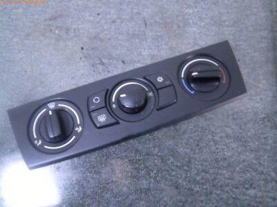 KLIMABEDIENTEIL BMW 1ER E87 BJ 2005 12 01
