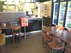Hard to come by Business for sale - Takeaway & Dine in Richmond Hawkesbury Area Preview
