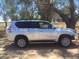 2015 Toyota LandCruiser Wagon Rowville Knox Area Preview