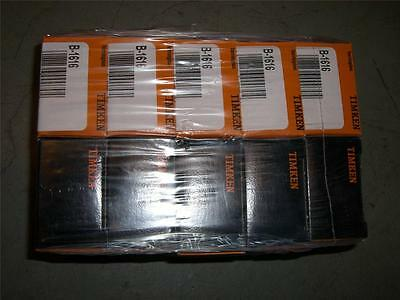 Lot Of 10ea - Timken B-1616 Needle Roller Bearings - New
