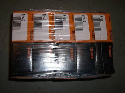Lot Of 10ea - Timken B-1616 Needle Roller Bearings - New