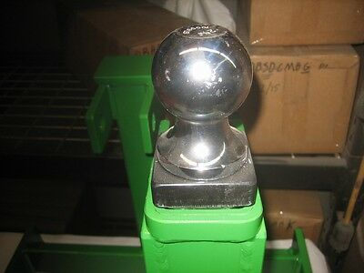 Omni Goose Neck Ball Fits The Combo Transformer Hitches John Deere Kubota Ford