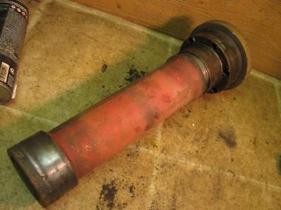 Ridgid 400a Power Pipe Threader Motor Barrel B489
