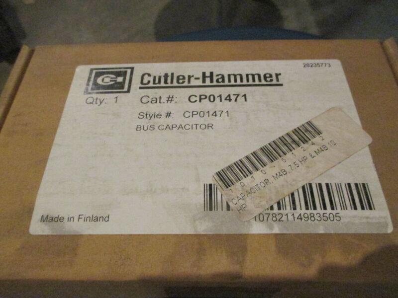 Cutler Hammer CP01471 Bus Capacitor  **NIB**
