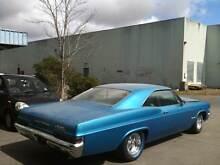 1966 Chevrolet Impala Super Sport Coupe Factory 396 Big Block Fawkner Moreland Area Preview