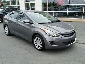 2013 Hyundai Elantra GL Remote Start Incl.