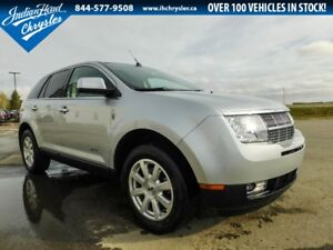 2010 Lincoln MKX Base AWD | Leather