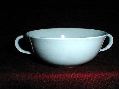 Johnson Bros BLUE CLOUD Cream Soup Bowl/s on Rummage