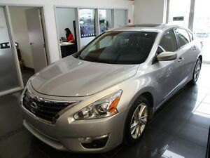2014 Nissan Altima SV MAGS+TOIT+BLUETOOTH SUNROOF+MAGS+AUTOMATIC