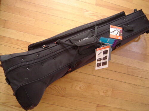 New! Protec Propac Trombone Case