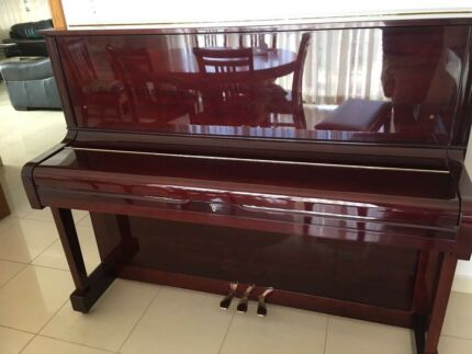 Upright victor piano for sale
